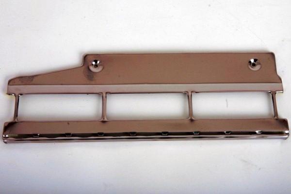 Bodenblech geeignet für Vorwerk Teppichbürste ET 340