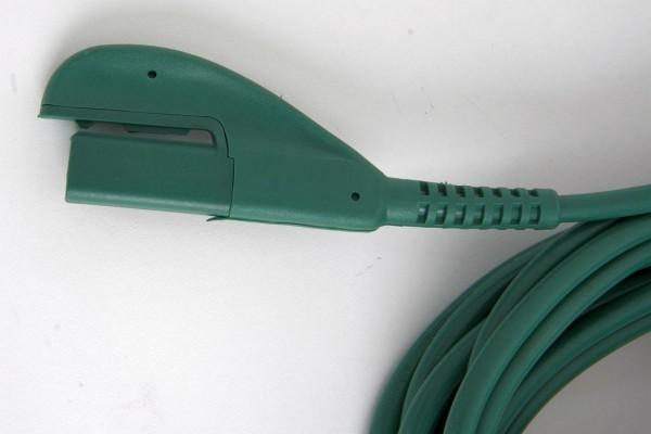 Kabel 7 Meter geeignet für Vorwerk Staubsauger VK 135, VK 136