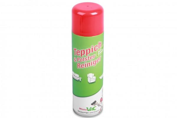 Teppich- und Polsterreiniger Aktivschaum