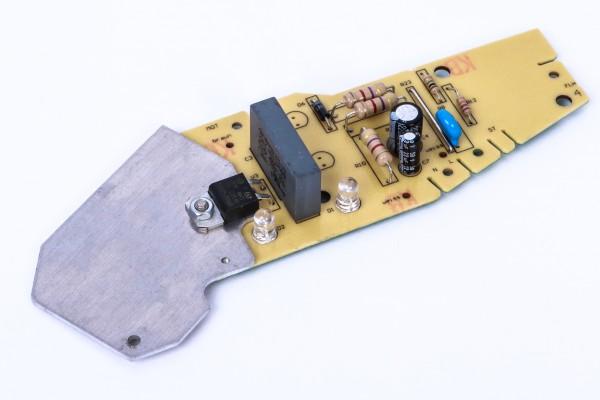 Elektronik - Platine passend für Vorwerk Tiger 260