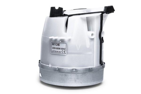 Motor geeignet für Vorwerk Kobold 135, 136, 135sc Neuware