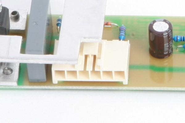 Elektronik-Platine passend für Vorwerk Kobold 130, 131 Made in Germany