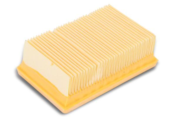 Flachfaltenfilter passend für Kärcher MV4, MV5, MV6. Ersatz für 2.863-005.0