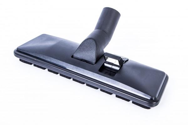 Hochwertige Bodendüse mit Möbelschutzband 35 mm Anschluss