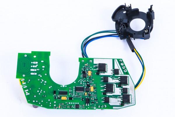 Elektronik-Platine passend für Vorwerk Kobold 140, 150