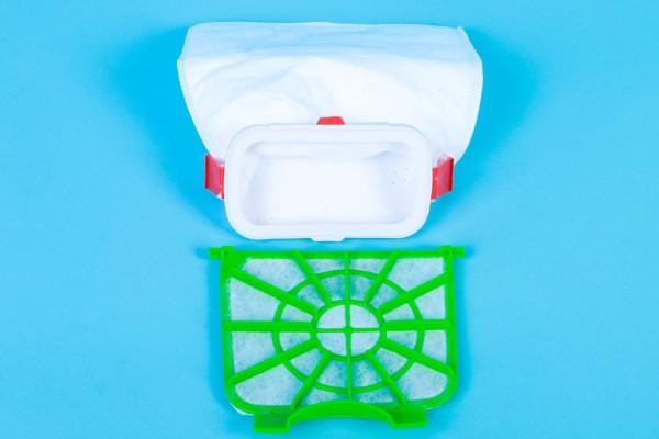 Microfilterbox für Sebo Airbelt E (alle Modelle)