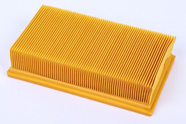 Flachfaltenfilter passend für Kärcher NT-25/1, NT-35/1, NT-45/1, NT-361, NT-561, NT-611