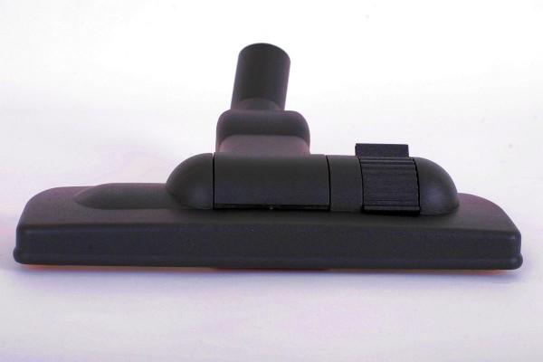 Hochwertige Bodendüse mit Laufrolle - Anschluss 35mm