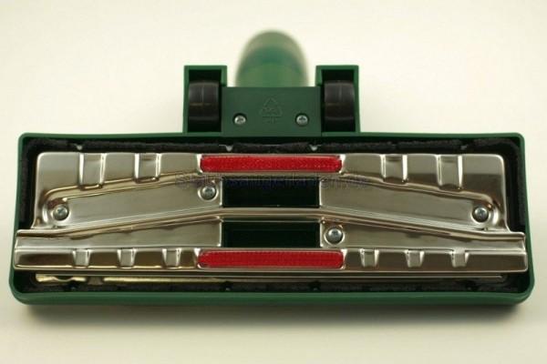 Kombidüse mit Laufrollen geeignet für Vorwerk Staubsauger (neue Modelle)
