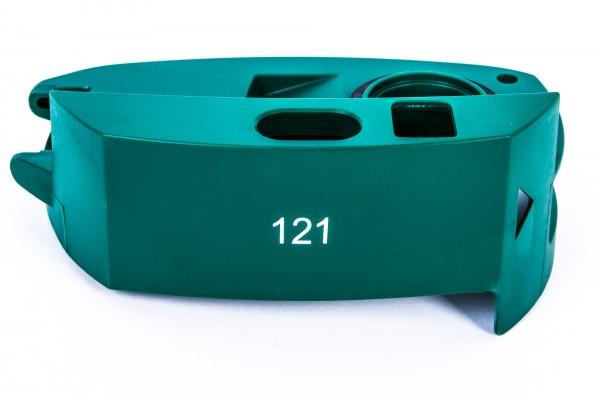 Chassiskopf - Ersatzteil geeignet für Vorwerk Kobold VK 121
