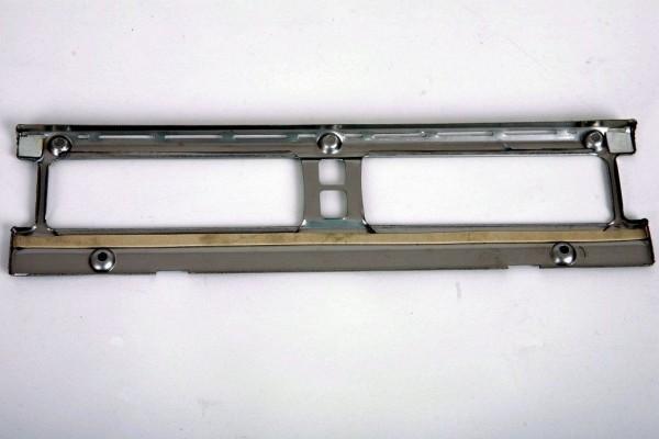 Bodenblech geeignet für Vorwerk Elektrobürste EB 350, 351