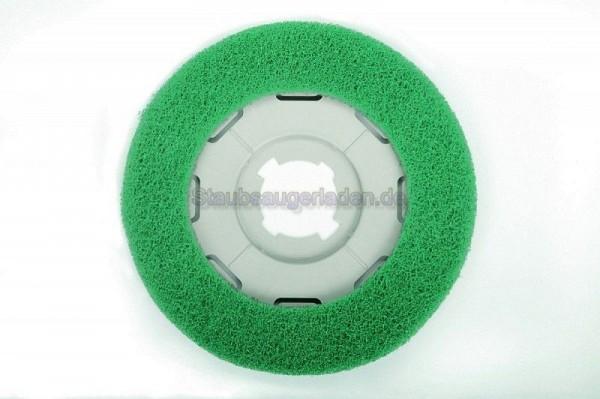 Sebo Disco Grünes Pflegepad