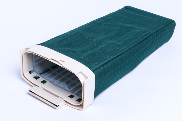 Filterkassette für Vorwerk Kobold 120
