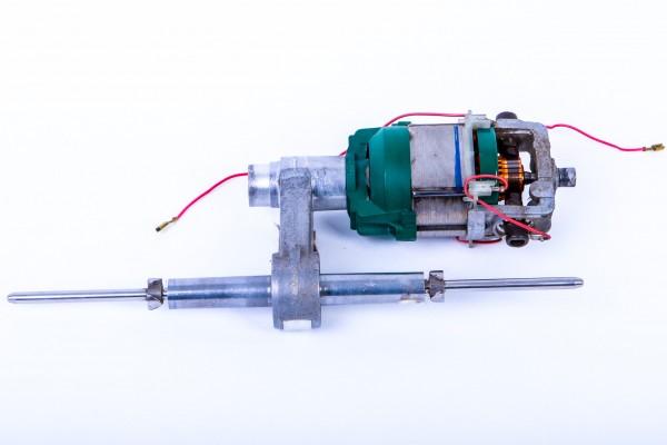 Motor + Getriebe Original Vorwerk ET 340 Instandgesetzt.