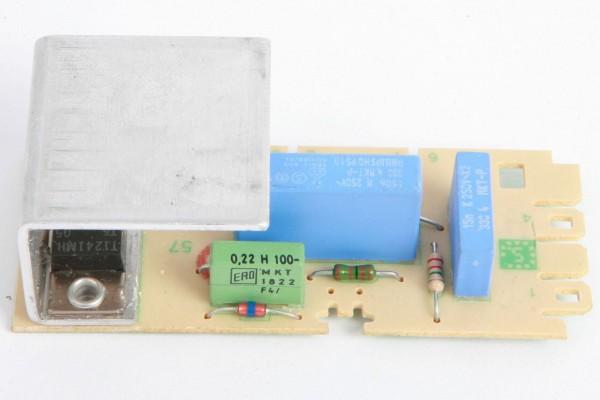 Elektronik-Platine für Vorwerk Tiger 250, 251 Gebraucht