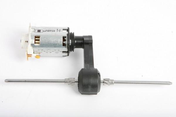 Motor + Getriebe EB360 u. EB370