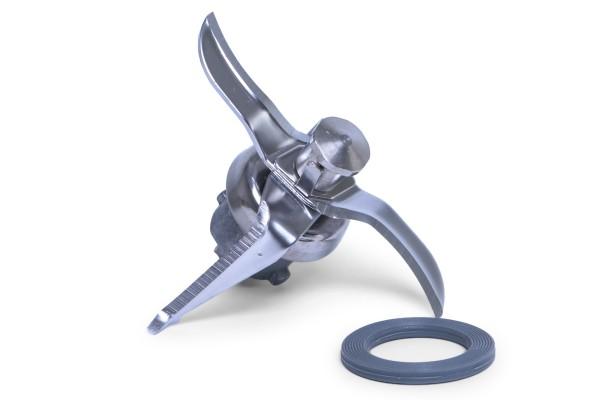 Messer für Vorwerk Thermomix TM21