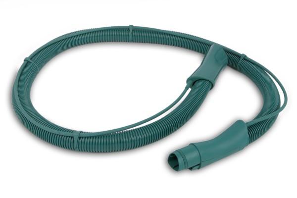 Schlauch von Vorwerk mit Kabel für Kobold 130, 131, 135, 136, 140, 150 Vorführschlauch