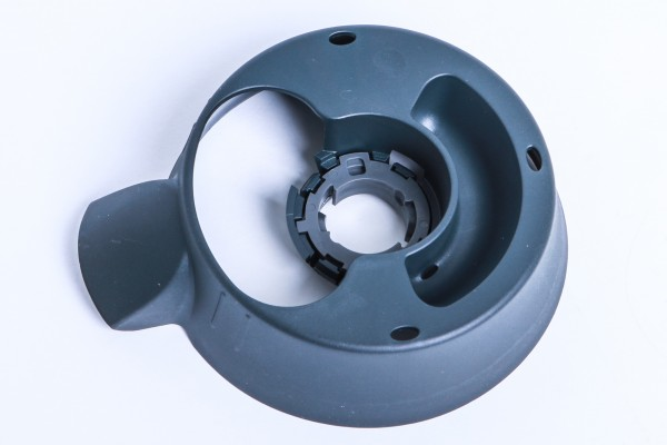 Hochwertiger Bodenadapter Mixtopf-Fuß passend für Vorwerk Thermomix TM31