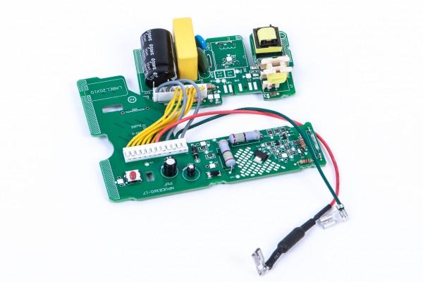 Platine Elektronik für Vorwerk EB360, EB370 Version 2