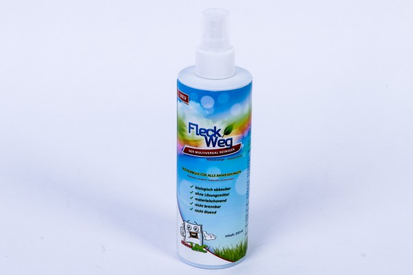 Fleckenspray - Fleck Entferner - Fleck Löser
