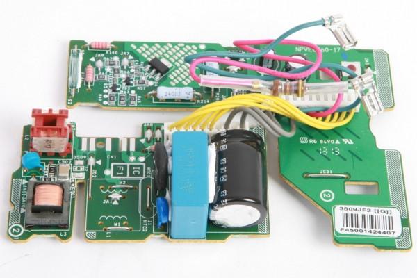 Elektronik-Platine original Vorwerk EB360 - EB370 neu