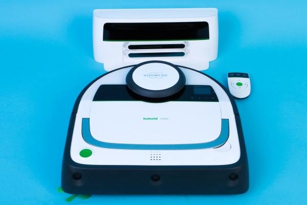 Vorwerk Test VR 200 Vorführgerät