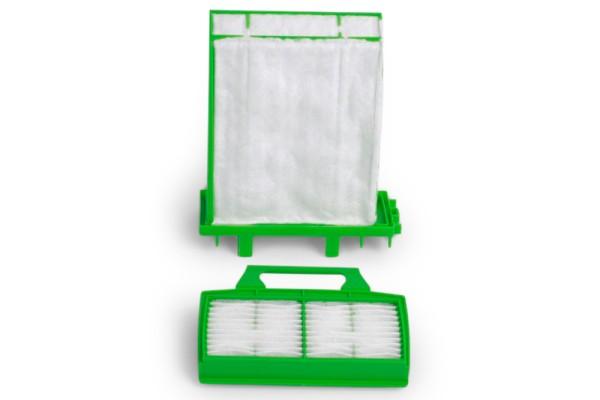 Microfilterbox passend für Sebo Airbelt K