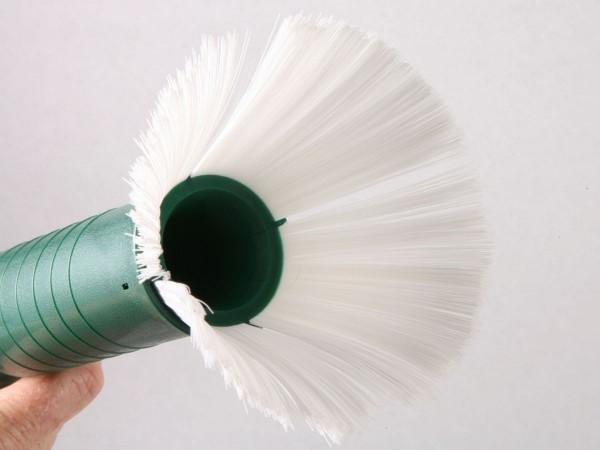 Softdüse Blume der Hausfrau geeignet für Vorwerk Tiger Kobold (alter Anschluss)