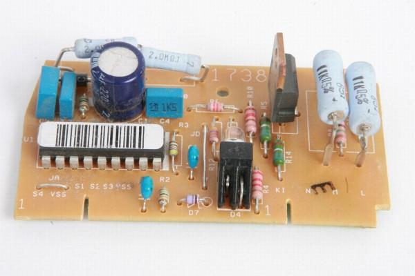 Elektronik-Platine für Vorwerk EB350 Gebraucht
