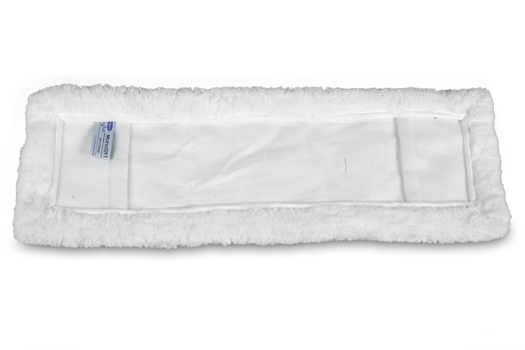 g nstiger wischmop 42 cm f r weichb den wie laminat kork parkett. Black Bedroom Furniture Sets. Home Design Ideas