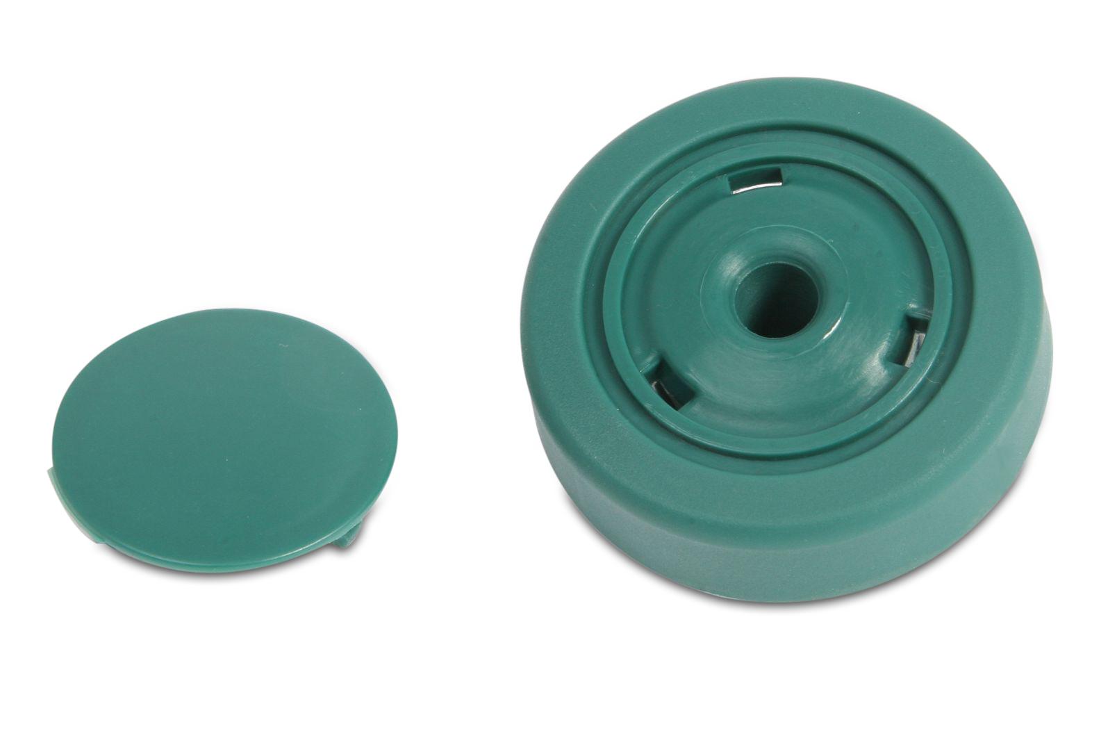 Günstige Ersatzteile geeignet für Vorwerk EB360: Rad