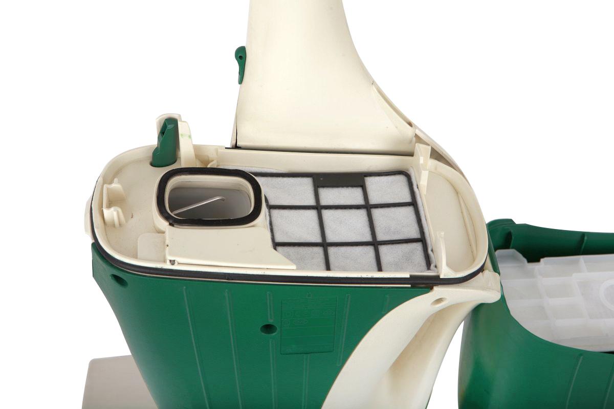 motorfilter geeignet f r vorwerk kobold 135 136 135sc. Black Bedroom Furniture Sets. Home Design Ideas
