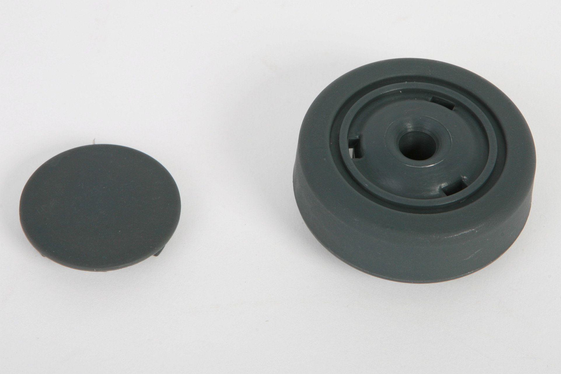 Ersatz  Hinter  Rad geeignet zur Reparatur Vorwerk EB 370